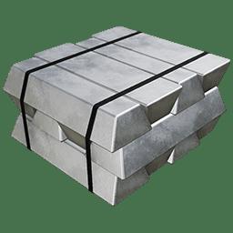 Aluminum_Ingot